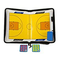 2RGarry Dry Erase Basketball Magnetic Tactical Coaches Board