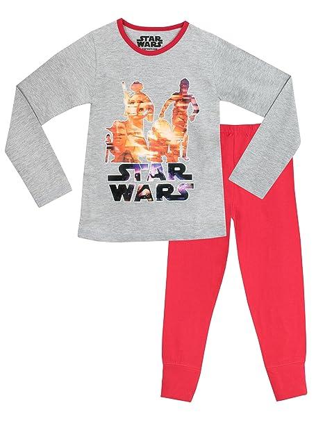 Star Wars - Pijama para niñas -Star Wars - 9 - 10 Años