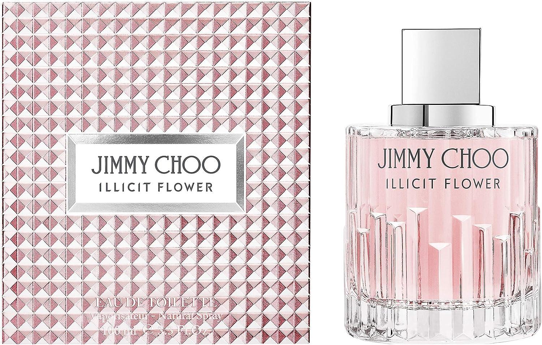 Jimmy Choo Illicit Flower 4.5ml EDT