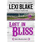 Lost in Bliss (Nights in Bliss, Colorado Book 4)