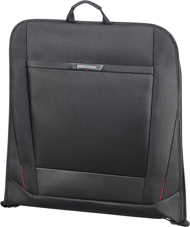 SAMSONITE Pro-DLX 5 - Garment Sleeve Portatraje de Viaje, 56 cm, 40.5 Liters, Negro (Black)