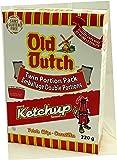 Old Dutch Potato Chips, Ketchup, 220 Grams/7.8 Ounces