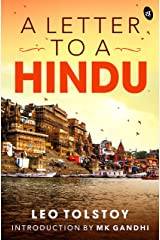 A Letter to a Hindu Kindle Edition