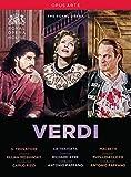 Verdi: Il Trovatore - La Traviata - Macbeth