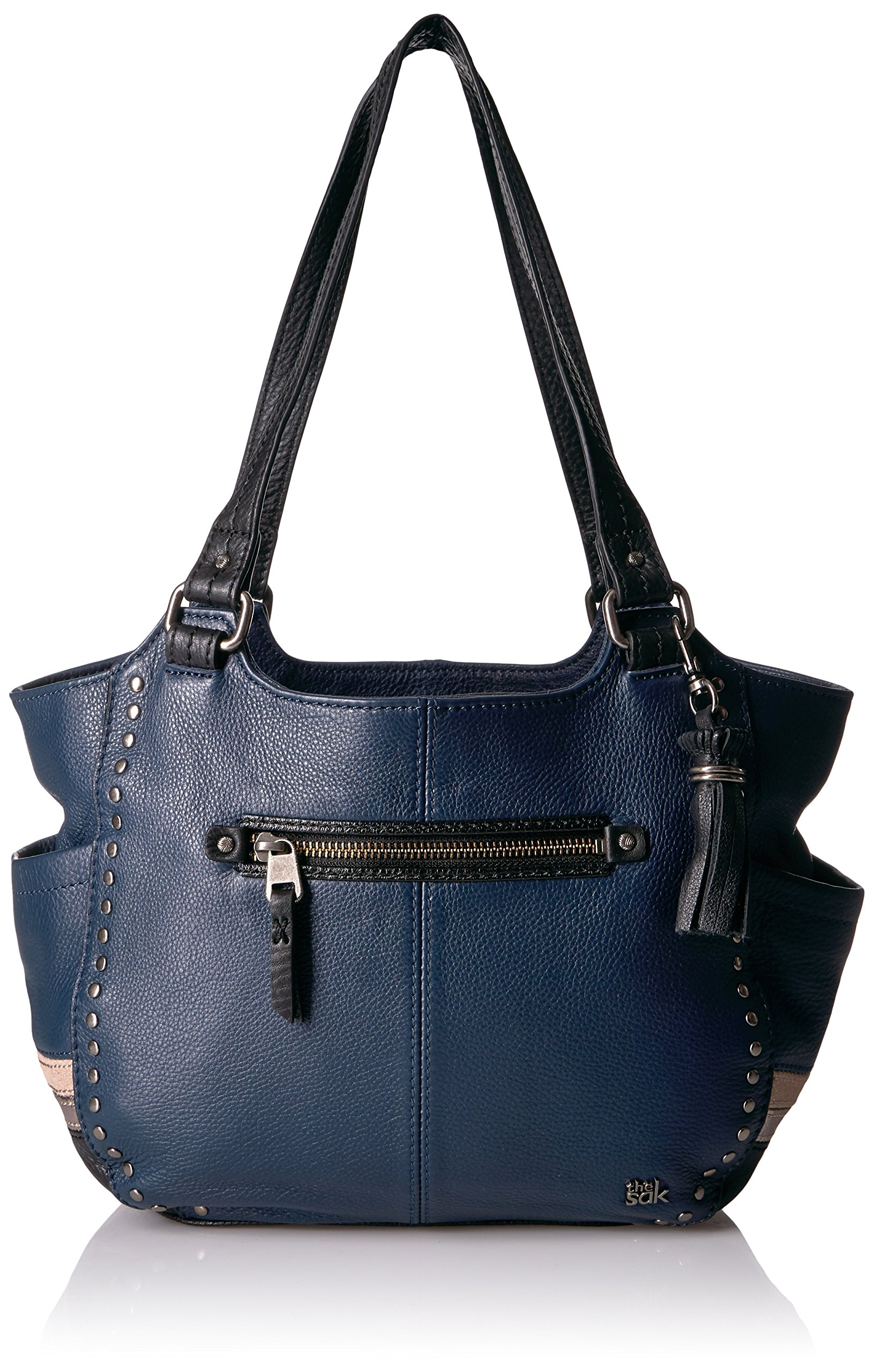 The Sak Kendra Satchel, Indigo Block by The Sak