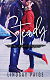 Steady (Hearts in Carolina Book 1)