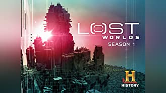 Lost Worlds Season 1