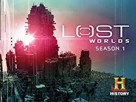 Lost Worlds Season 1