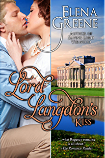 The wedding wager kindle edition by elena greene romance kindle lord langdons kiss fandeluxe Document