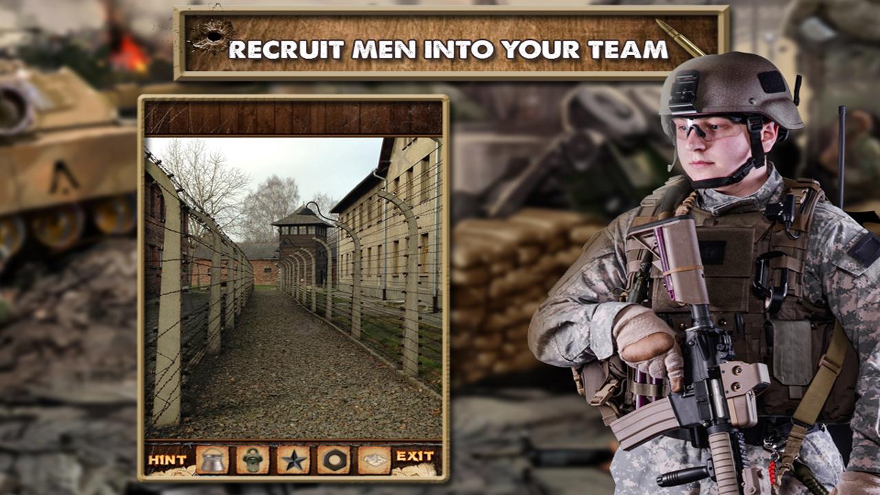 Recruiting War Dogs - Hidden Object Game [Download]