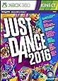 Just Dance 2016 - Bilingual - Xbox 360 Standard Edition