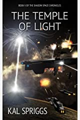 The Temple of Light (The Shadow Space Chronicles Book 5) Kindle Edition