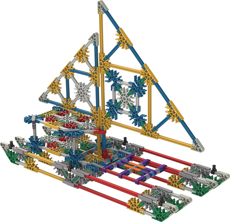 Amazon K NEX 70 Model Building Set – 705 Pieces – Ages 7