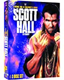 WWE - Living on a Razor s Edge: The Scott Hall Story