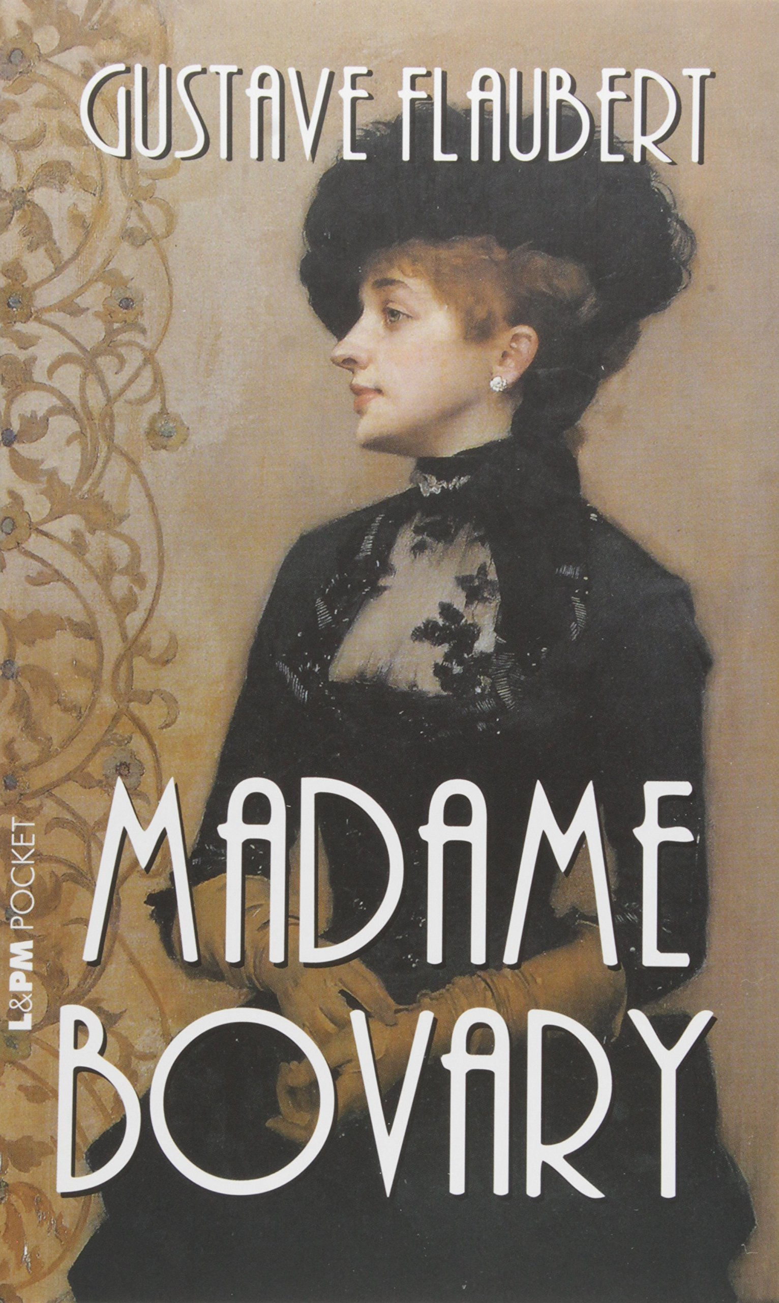 Image result for Madame Bovary book
