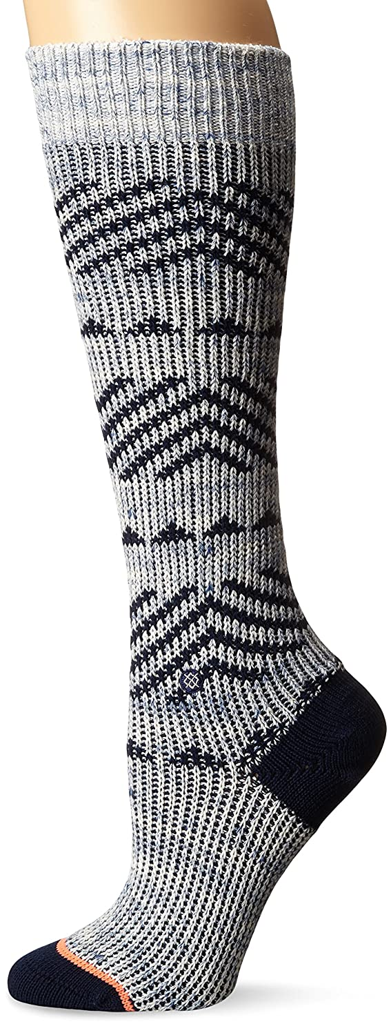 Stance Womens Del Valle Tall Boot Sock