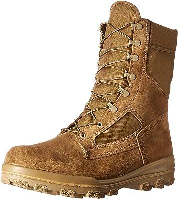 Bates Men's DuraShocks Steel Toe