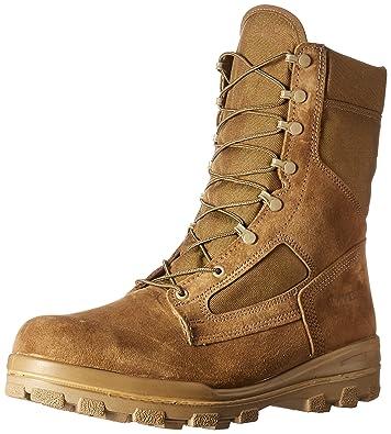 e2453b06837 Bates Men's DuraShocks Steel Toe Military & Tactical Boot