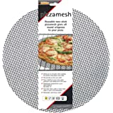 Toastabags Pizza Mesh Twin Pack, Black, 32 cm