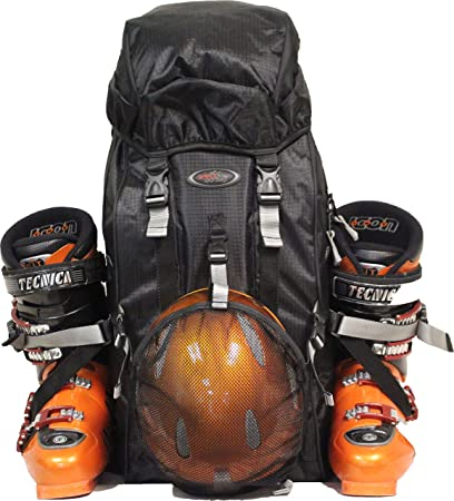 Amazon.com   Select Sportbags Team Pack SKI Boot Bag - Fullsize ... 432b8e81b9025