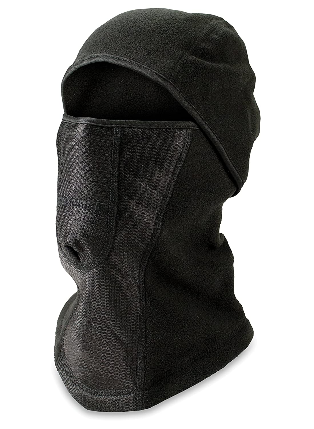 Pyramex BL111 Balaclava Face Mask with Mesh Breathing Panels - Great for Freezer and Warehouse Workwear, Construction, Skiing, Snowboarding, ATVing, and Hunting