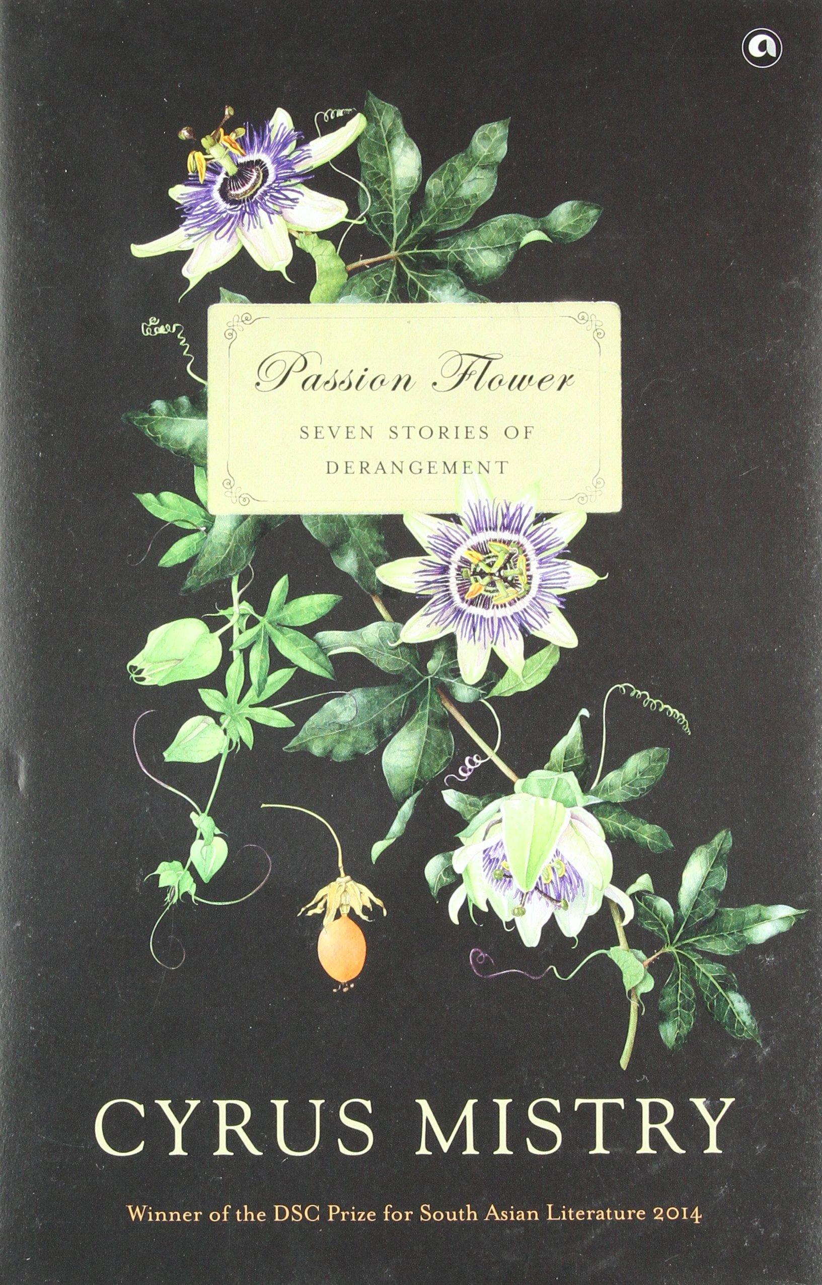 Passion Flower: Seven Stories of Derangement pdf epub
