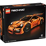 LEGO - 42056 - Technic -  Jeu de construction - Porsche 911 GT3 RS