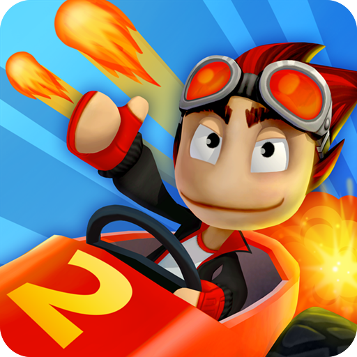 Beach Buggy Racing 2 ()