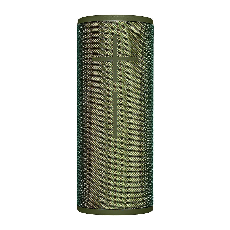 Ultimate Ears BOOM 3 - Altavoz portátil, color verde