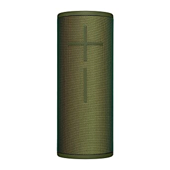 Oferta amazon: Ultimate Ears Boom 3 Altavoz Portátil Inalámbrico Bluetooth, Graves Profundos, Impermeable, Flotante, Conexión Múltiple, Batería de 15 h, color Verde