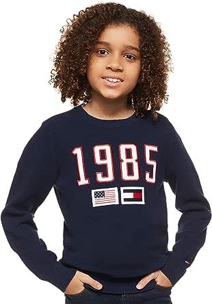 Tommy Hilfiger Boy's 1985 Th Sweatshirt