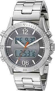 Caravelle New York Mens 43B141 Digital Watch