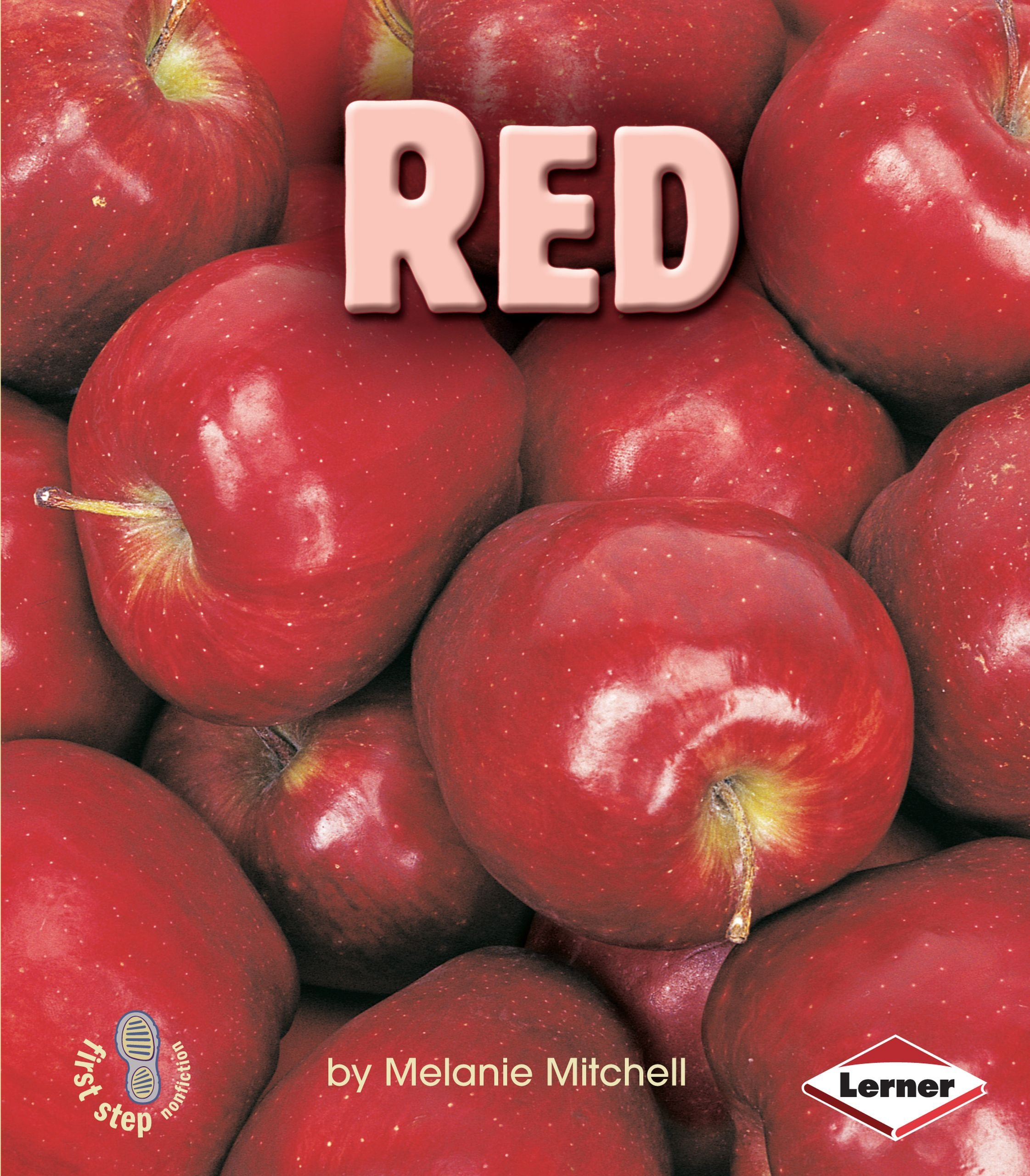 Red (First Step Nonfiction) ebook
