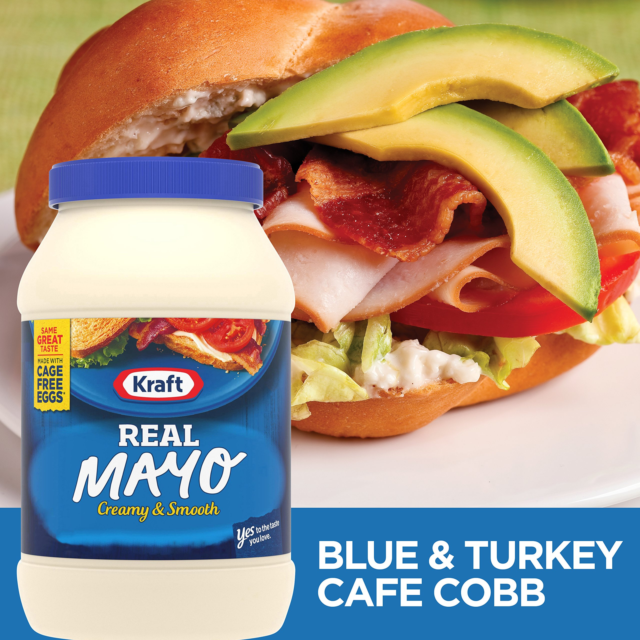 Kraft Mayo, 30 oz