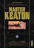 Master Keaton Deluxe Vol.6