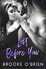 Lost Before You: A Friends to Lovers Standalone Romance (Heart's Compass Book 2) Kindle Edition