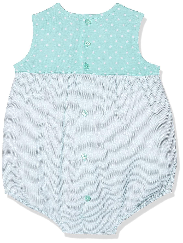 Tutto Piccolo 4396S18, Pelele para Bebé-Niña: Amazon.es: Ropa y accesorios