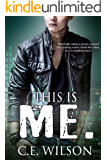 This is Me.: A Clean Science Fiction Romance