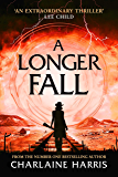 A Longer Fall (Gunnie Rose) (English Edition)
