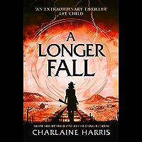 A Longer Fall (Gunnie Rose) (English Edition)