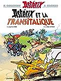 Astérix - Astérix et la Transitalique - n°37