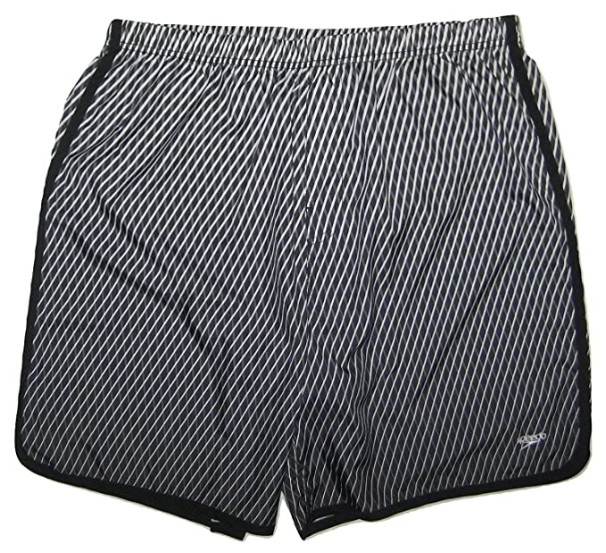 906ef5220e Speedo Men's Grid Aqua Volley Jammer Swim Shorts, Granite, XL: Amazon.co.uk:  Clothing