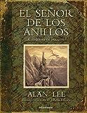 El Señor de los Anillos. Cuaderno de bocetos (Libros de El Señor de los Anillos)