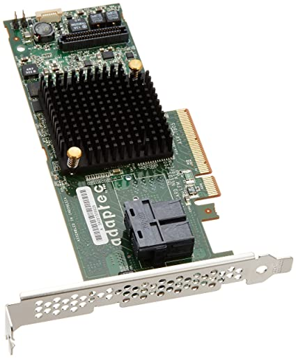 Adaptec RAID 7805 Adapter Driver Download