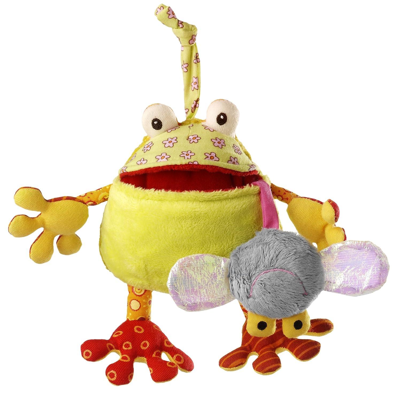 Lilliputiens Romeo The Greedy Toad