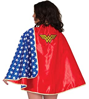 Rubies Adult Wonder Woman Cape