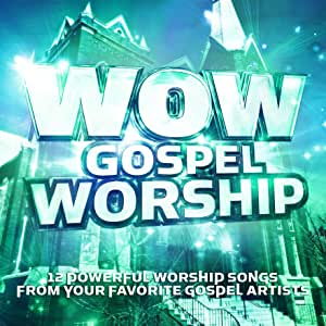 WOW Gospel Worship: Amazon.com.br: CD e Vinil