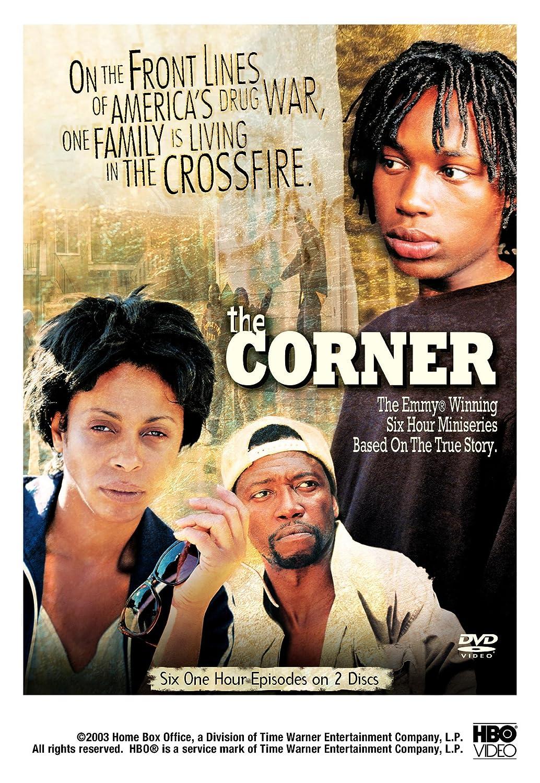 Corner [DVD]: Amazon.es: Cine y Series TV