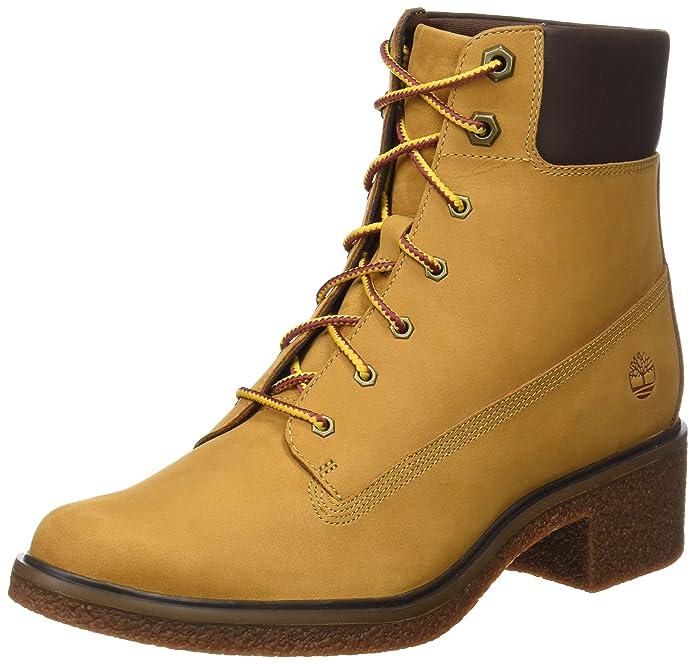 42a77bd28c Timberland Damen Brinda Chukka Boots: Amazon.de: Schuhe & Handtaschen