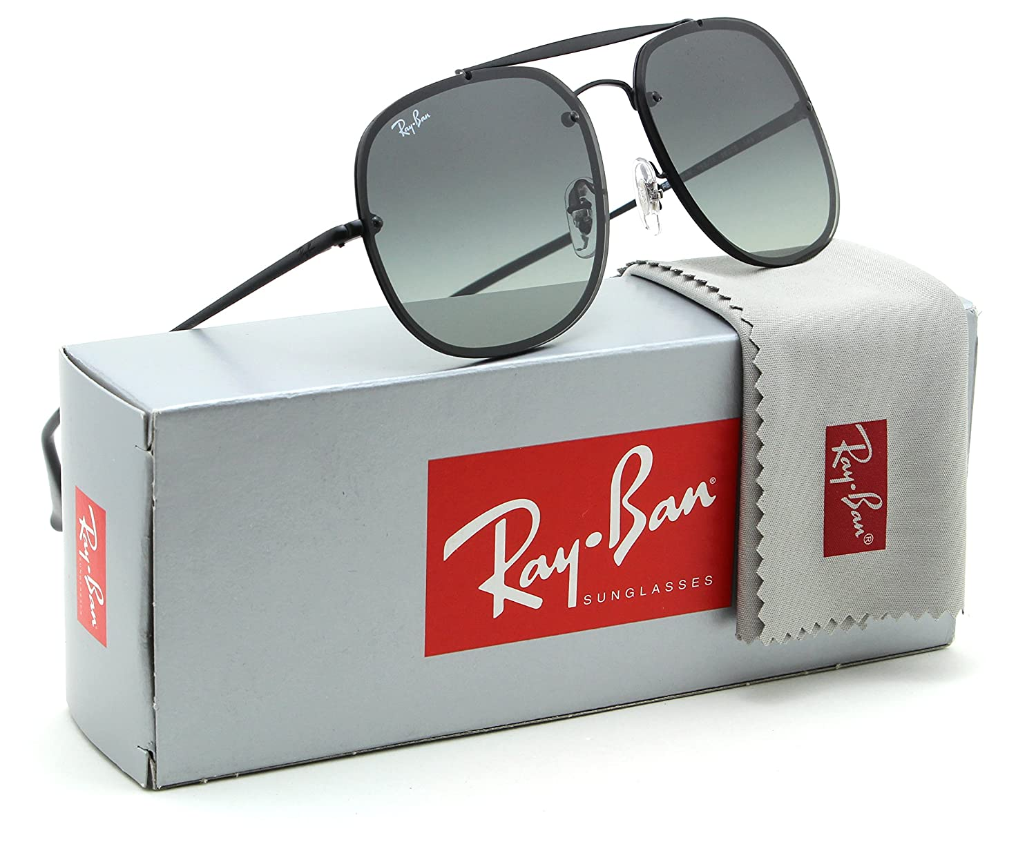 Amazon.com: Ray-Ban rb3583 N Blaze Genaral Unisex gradiente ...